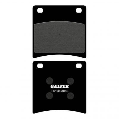 Plaquettes de frein Galfer G1054 semi-métal FD109