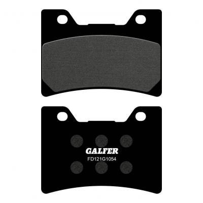 Plaquettes de frein Galfer G1054 semi-métal FD121