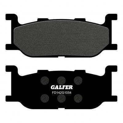 Plaquettes de frein Galfer G1054 semi-métal FD142