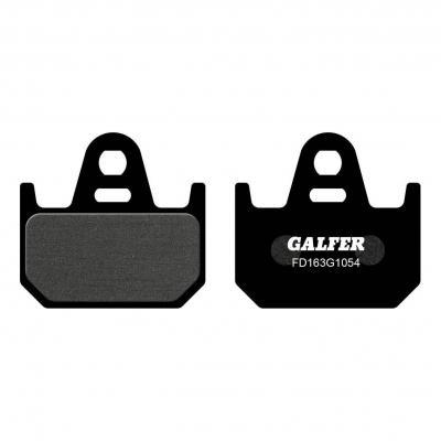 Plaquettes de frein Galfer G1054 semi-métal FD163