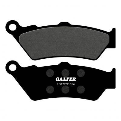 Plaquettes de frein Galfer G1054 semi-métal FD172