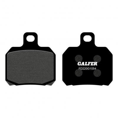Plaquettes de frein Galfer G1054 semi-métal FD220
