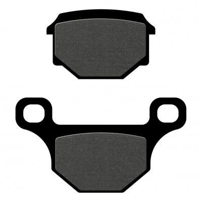Plaquettes de frein Galfer G1054 semi-métal FD252