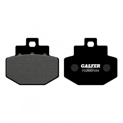 Plaquettes de frein Galfer G1054 semi-métal FD263