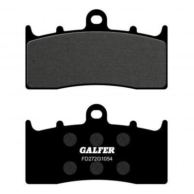 Plaquettes de frein Galfer G1054 semi-métal FD272