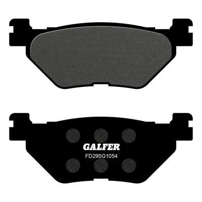 Plaquettes de frein Galfer G1054 semi-métal FD295