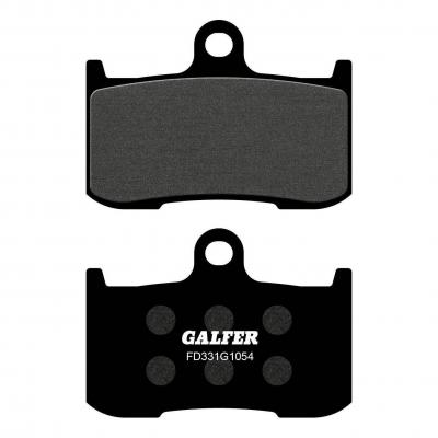 Plaquettes de frein Galfer G1054 semi-métal FD331