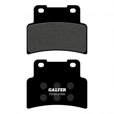 Plaquettes de frein Galfer G1054 semi-métal FD367
