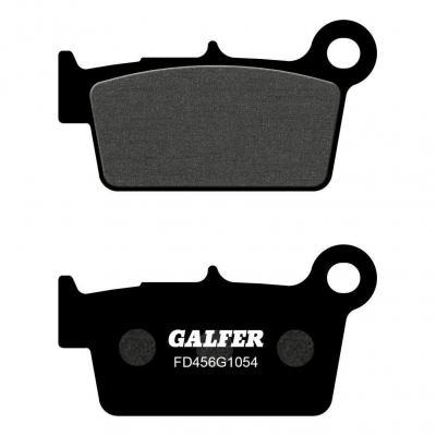 Plaquettes de frein Galfer G1054 semi-métal FD456