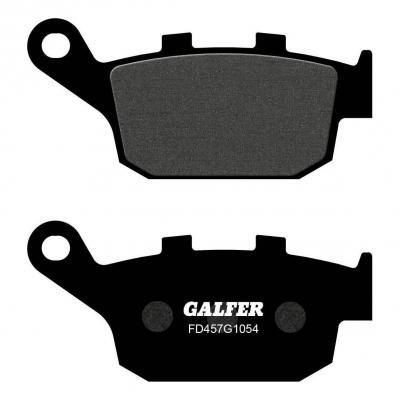 Plaquettes de frein Galfer G1054 semi-métal FD457