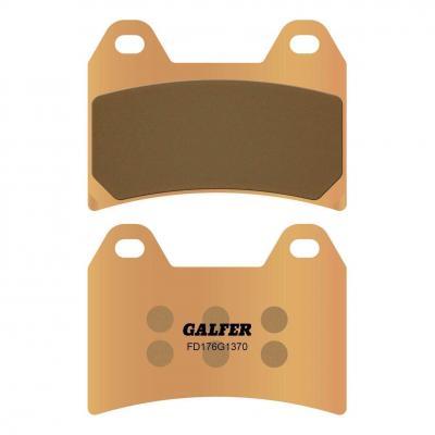 Plaquettes de frein Galfer G1370 sinter FD176