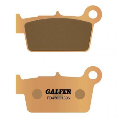 Plaquettes de frein Galfer G1396 sinter FD456