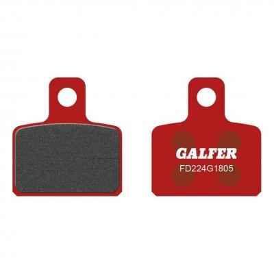 Plaquettes de frein Galfer G1805 semi-métal FD224