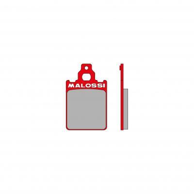 Plaquettes de frein Malossi MHR PX 125/150