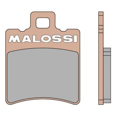 Plaquettes de frein Malossi MHR Synt Booster/BW's