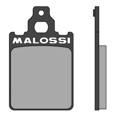 Plaquettes de frein Malossi Quartz/Skipper