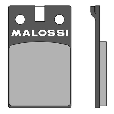 Plaquettes de frein Malossi Sport Crosser/F 12 Phantom