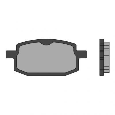 Plaquettes de frein Malossi Sport Jog/V-Clic
