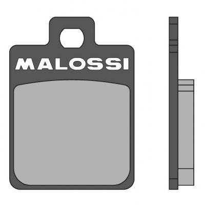 Plaquettes de frein Malossi Sport Liberty/MP3