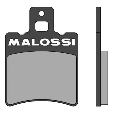 Plaquettes de frein Malossi Sport Nitro/Ovetto