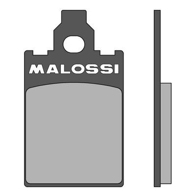 Plaquettes de frein Malossi Sport Tuareg/Free