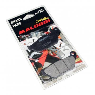 Plaquettes de frein Malossi Sport X-Max 125/250
