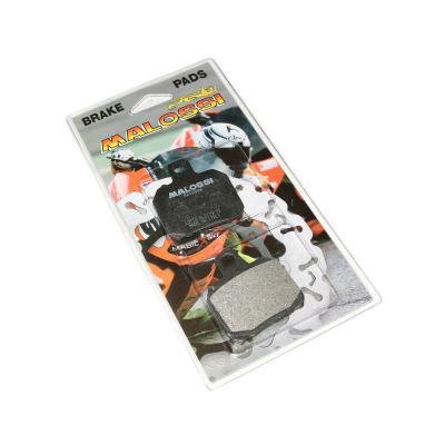 Plaquettes de frein Malossi Sport X-Max 125