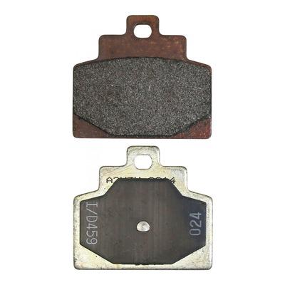 Piaggio Vespa Mp3 300 Touring 11-12 2011-2012 SBS Performance avant C/éramique Plaquettes de Frein Set Qualit/é Origine 202hf