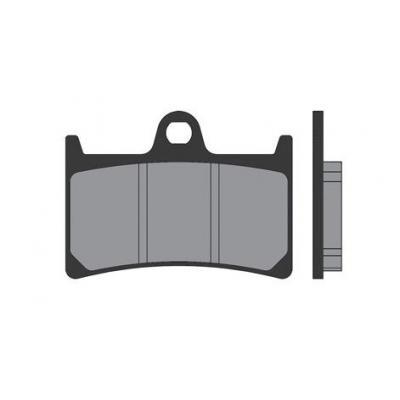 Plaquettes de frein Polini Sintered T Max 500/530