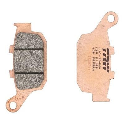 Plaquettes de frein TRW métal fritté MCB585SRM