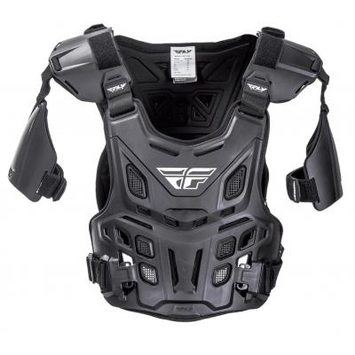 Plastron offroad Fly Racing Revel noir