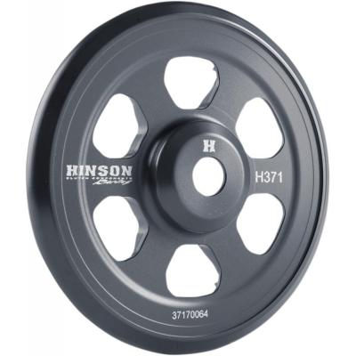 Plateau de pression aluminium Hinson Husqvarna 450 FC 14-15