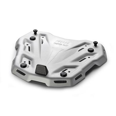 Platine Givi M9A Monokey en aluminium