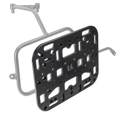 Platine Kriega pour support tubulaire Ø16-20 mm
