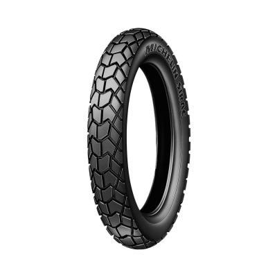 Pneu avant trail Michelin Sirac 80/90-21 48R TT