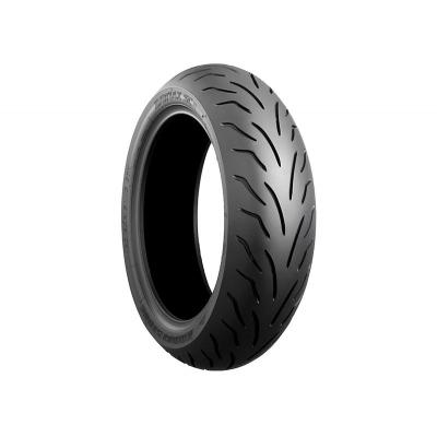 Pneu Bridgestone Battlax SC 1 Rear 140/70-13 TL 61P