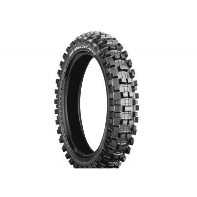 Pneu Bridgestone Motocross M40 2.5-10 TT 33J