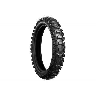 Pneu Bridgestone Motocross M404 Rear 90/100-14 TT 49M