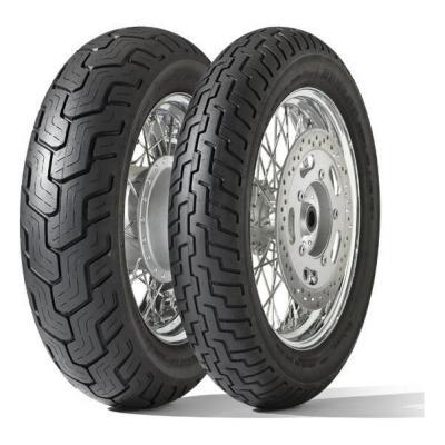 Pneu custom arrière Dunlop D404 150/80 B 16 71H TL