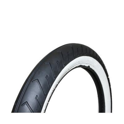 Pneu cyclo sport Mitas MC2 2 3/4-16 46J Flancs blancs