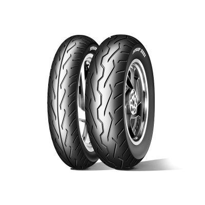 Pneu Dunlop D251 190/60-17 TL 78H