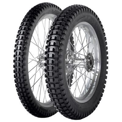 Pneu Dunlop D803 GP K 120/100-R18 68M