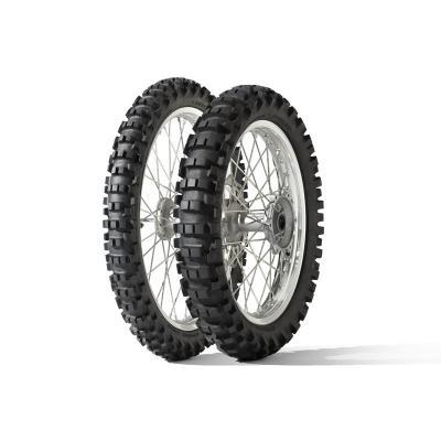 Pneu Dunlop D952 F 80/100-21 TT 51M