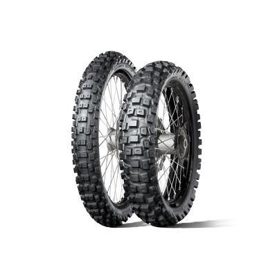 Pneu Dunlop Geomax Mx71 F 80/100-21 TT 51M