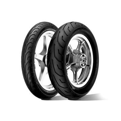 Pneu Dunlop Gt502 100/90-19 TL 57V