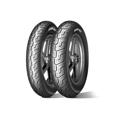 Pneu Dunlop K177 120/90-18 TL 65H