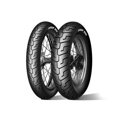 Pneu Dunlop K591 150/80-16 TL 71V