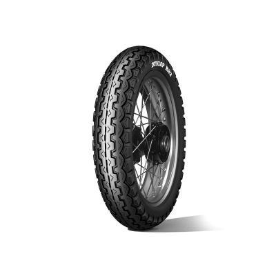 Pneu Dunlop K82 3.00-18 TT 47S