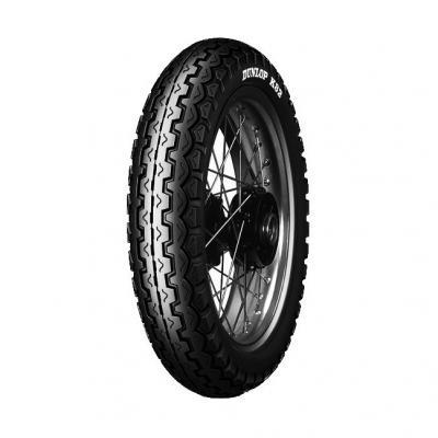 Pneu Dunlop K82 3.25-18 TT 52S