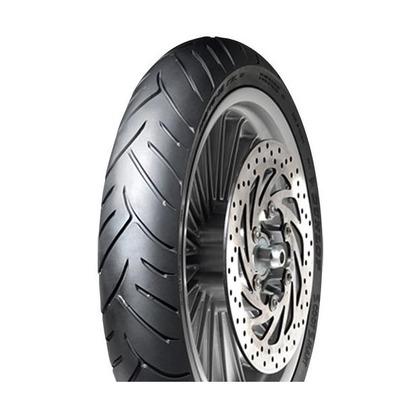 Pneu Dunlop Scootsmart 110/80-14 Tl 59S